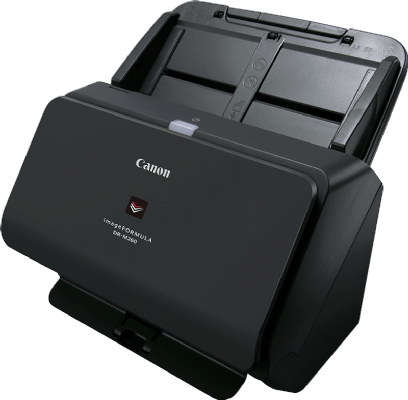 Canon DR-M260  Document Scanner | Free Delivery | www.bmisolutions.co.uk